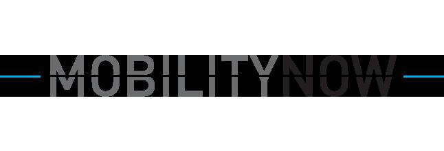 MobilityNow logotipo