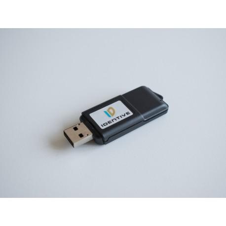 Identiv SCL3711 Leitor USB NFC