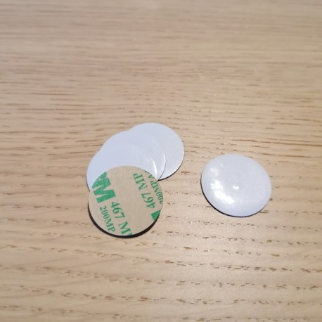 Etiqueta NXP ICODE SLIX2® para metal 25mm