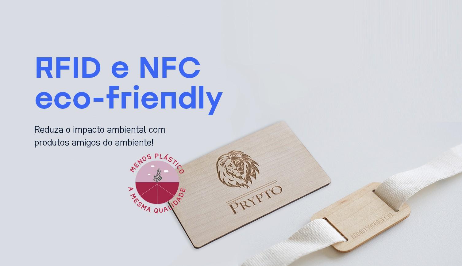 Produtos eco-friendly